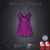 **Mistique** Malou Purple (wear me and click to unpack)