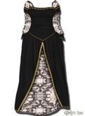 ::Girly's Inc.:: Boelyn Gown - Onyx (ADD ME)