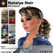 A a natalya hair all colors pic
