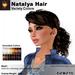 A&A Natalya Hair Variety Colors V2, lush curly mesh ponytail style