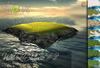 inVerse® MESH - Walkable mesh paltform island #2  (8 textures)