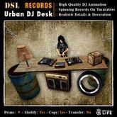 DSL Urban DJ Desk