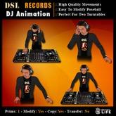 DSL DJ Animation