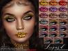 Sintiklia. - Makeup Leopard(Omega)
