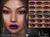 Sintiklia. - Lipstick&eyeshadow Vine(CATWA)