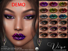 Sintiklia - Lipstick&eyeshadow Vine(CATWA) - DEMO