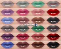 c o r r o s i o n // Lips . Soaked (Genus)