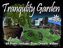 MG - Tranquility Garden