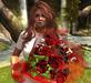 CJ Valentine Roses Bouquet red - copy
