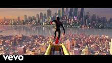 Post Malone, Swae Lee ~ Sunflower {Full song + Dance Animation}