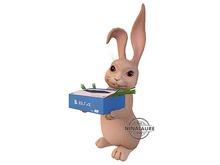 Mutresse-Gift-Helpful Bunny