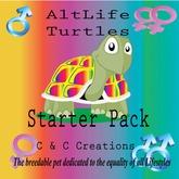 AltLife Turtles Starter Kit 3.0