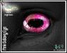 Teegle Eye Appliers - Pink Galaxy