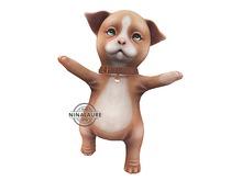 Fawny - Plush Cuties.Happy Puppy - 26