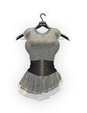 Lee[N] COUNTRY dress FATPACK[UNPACK]