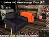 satus inc  hero lounge chair  pg  pic