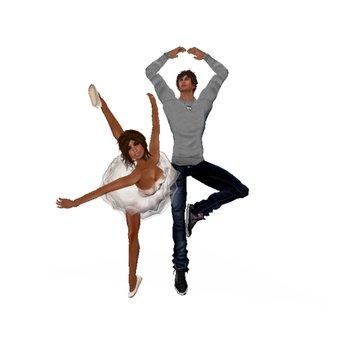 STAKEY - A Very Stakey Ballet