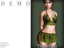 The Muses . Gael Bikini - DEMO