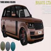 Bravis LTD RANGE LAND GT Cotaniner