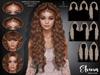Sintiklia - Hair Elvina - Browns
