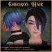 Raven Bell - Chronos Hair [Solids]