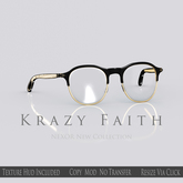 NEXOR - Krazy Faith Shadez