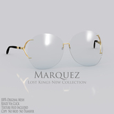 Lost Kings - Marquez Eyewear