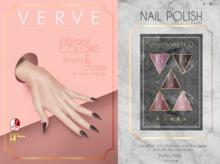 VERVE Nails / Sensations