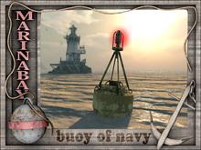 navy buoys