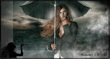 :LW: BENTO POses - Rain pose with prop BOXED