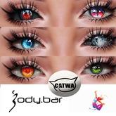 """Catwa Eyes """"FANTASY"""" Multihud"""