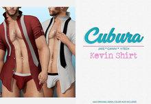 Cubura Kevin Shirt