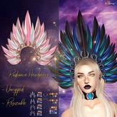 [Eternus] Radiance Headpiece