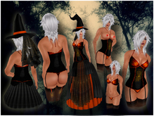 *Inspirations* - Be-Witching Outfit