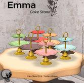 *PC* Emma Cake Stand