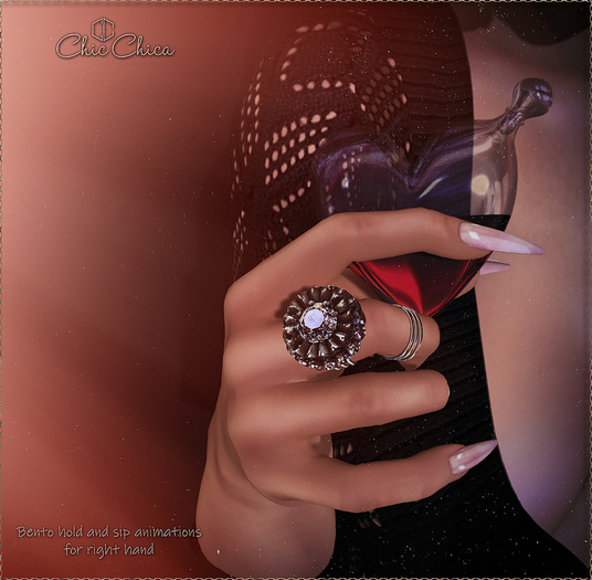 :::ChicChica::: Love Potion