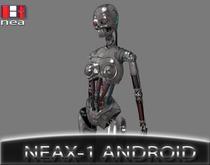 -nea- NEAX-1 Android (Iron)