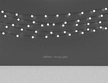 .:ABEDUL:. String Lights