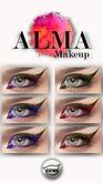 ALMA Makeup - Aster - Catwa