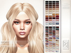 eXxEsS Mesh Hair : Sherry Demo