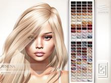 eXxEsS Mesh Hair : Senuna Demo