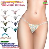=SP= panties-thong TEX-CHANGE typeA(Altamura)