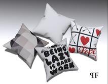 Pillow 002