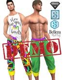 DEMO XK Show Me Your Beads Set