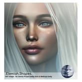 .Elemiah.Shapes. G07 - for Genus Baby face & Maitreya