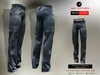 A&D Clothing - Pants -Citizen- Blue