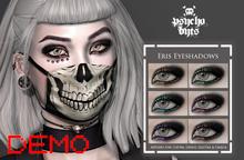 .{PSYCHO:Byts}. Eris Eyeshadows -DEMO-