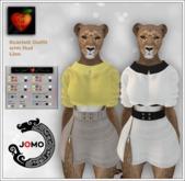 Apple Heart Inc. Scarlett Outfit w. Hud Lion