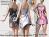 bag DEMO Dress Evelin BENTO *Arcane Spellcaster* Ak-Creations