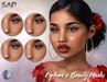Sap ~ Eyeliner & Beauty Marks (Genus Project) | BOM